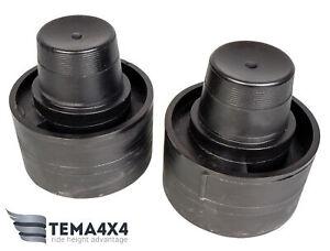 Rear coil spacers 40mm for Peugeot PARTNER/PARTNER TEPEE 2008-present Lift Kit