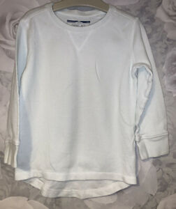 Boys Age 3-4 Years - Next Long Sleeved Top