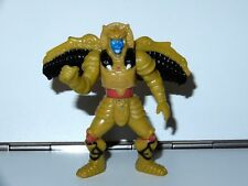 MMPR MIGHTY MORPHIN POWER RANGERS MICRO MACHINES GOLDAR 1994 GALOOB SABAN