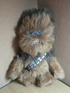 Star Wars | Chewbacca Plush | Posh Paws | FREE 1st Class Postage