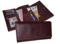 Portefeuille FEMME Porte-Cartes Porte-monnaie