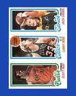 1980-81 Topps Basketball Cards 46