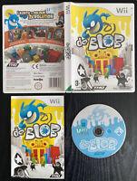 De Blob (Nintendo Wii, 2008)