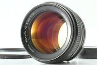 【NEAR MINT】 KONICA HEXANON AR 57mm f/1.2 AE AR Mount (S.N.7509624) from JAPAN