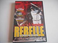 DVD - L'EQUIPE REBELLE LE DROIT DE VAINCRE - ZONE 2