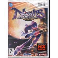 Nights: Journey Of Dreams Videogioco Nintendo WII Sigillato 5060138434455