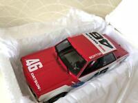 1/18 Retro Motoring BRE DATSUN 510 #46 J.Morton