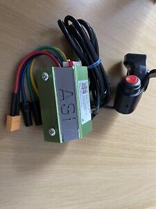 Asi Bac855 Controller