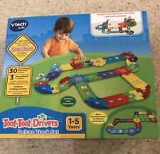 Vtrch Toot Toot Drivers Deluxe Track Set, New In Box, Can Combine Postage