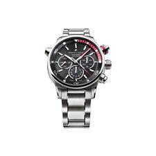 Maurice Lacroix PT6018-SS002-330 Men's Pontos Silver-Tone Automatic Watch