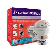 Feliway Friends Difusor y Recambio 48 ml
