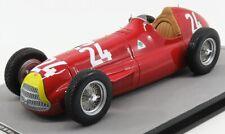 1/18 TECNOMODEL - ALFA ROMEO - F1 ALFETTA 159 N 24 WINNER GP SWISS WORLD