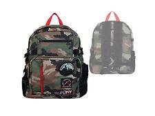 Pony Rucksack camouflage Rothco Backpack Limited Edition für Freizeit Schule