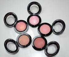 MAC Mineralize Blush Bronzer choose your shade