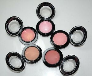 MAC Mineralize Blush Bronzer choose your shade