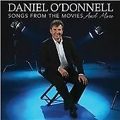 Daniel O'Donnell - Songs from the Movies (And More, 2012)