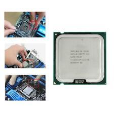 CPU cessor Intel Core E8400 E8500E8200 E8300  E8600 LGA775 2 Duo-working