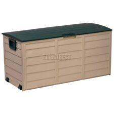 Cajas de almacenaje de plástico de color principal verde para el hogar