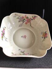 Limoges Ivory Porcelain Fine China, Candy Dish Pair-Asian Design, France-$100=2