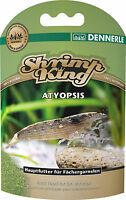 Shrimp King Atyopsis - Complete Food for Rock Wood Bamboo Fan Shrimp Atya