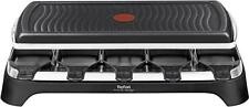 Tefal RE4588 raclette plate grill cooker 1350 watts