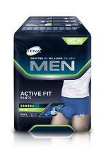 Tena Men Active Fit Pants L(Fianchi 95-130 cm) 8 pannoloni incontinenza uomo