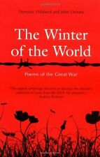 The Winter of the World: Poems of the Great War,Dominic Hibberd