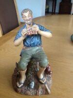 Royal Doulton HN2283 Dreamweaver figurine, Matt finish
