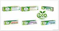 L'ANGELICA BIO ORGANIC Toothpaste 75ml DIFFERENT REMEDIES-NEW with FREE DELIVERY