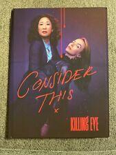 Fyc Tv Show Blowout: Killing Eve