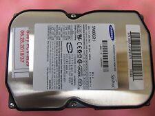 Sony Vaio PCV-W20 AIO 60GB Hard Disk IDE Samsung SV0602H Rev.A Verna RH-100-15