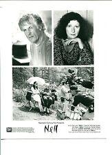 Jodie Foster Michael Apted Renee Missel Nell Original Press Still Movie Photo