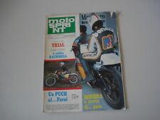 MOTOSPRINT 7/1977 PROVA MOTO PUCH 175 R/SERVIZI LGM 50/KTM MC5 MC 5 125 MAININI