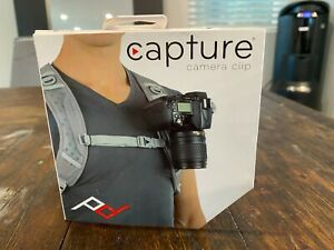 Peak Design Capture Camera Clip V2 with Standard Plate NEW IN BOX