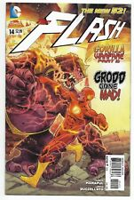 The Flash  #14 DC Comics 2013 F+ The New 52