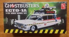AMT AMT750/12 AMT 1/25 Ghostbuster Ecto-1A