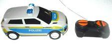 RC Polizeiauto Funk Einsatzwagen Funkfernbedienung Polizei