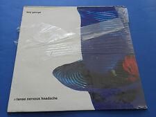 Boy George - Tense nervous headache - LP 1988 NUOVO