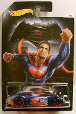 COVELIGHT BATMAN VS SUPERMAN MOVIE EDITION 4/7 HOT WHEELS HW DIECAST 2016