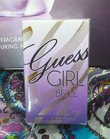 profumo donna Guess Girl Belle for women spray 50 ml eau de toilette
