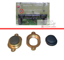 Heckklappe Anschlagpuffer GAZ 69A, 2 Stck., neu. Упоры заднего борта ГАЗ 69