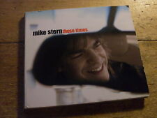 Mike Stern - These Times  [CD Album] 2003