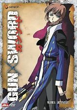 Gun Sword - Vol. 6: Lost Prayers (DVD, 2007) New *