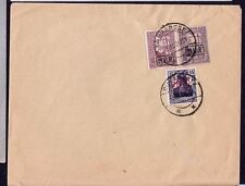 WWI, ROMANIA OCCUPATION BY GERMANY  COVER