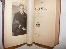 Musica Arte Storia Prosa Memorie, Prose di Enrico Panzacchi 1913 Zanichelli