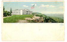 Haines Falls NY -CATSKILL MOUNTAIN HOUSE HOTEL- Detroit Publishing Postcard