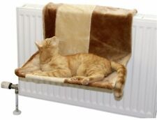 Kerbl Hamac À chats Paradies 50x35 cm Brun/beige