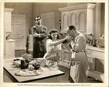 PAULETTE GODDARD STANDING ROOM ONLY ORIG PARAMOUNT PICTURES COMEDY STILL #3
