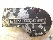 1980 CAN AM QUALIFIER 250 ENGINE COVER OEM