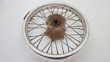 Rear Wheel Yamaha WR250Z YZ250 YZ WR 250 Rim Hub 18x2.15 1994-1998